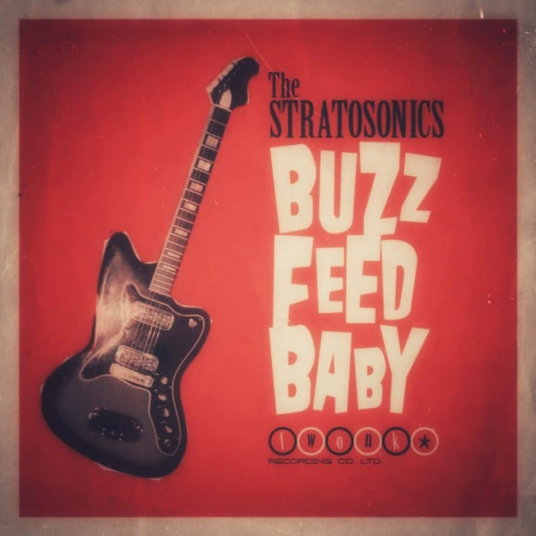 Buzzfeed Baby